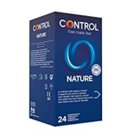 CONTROL Condom