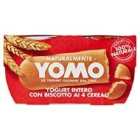 Yomo 100% Naturale Omogeneo Biscotto