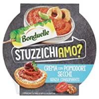 Bonduelle Crema Pomodori Secchi