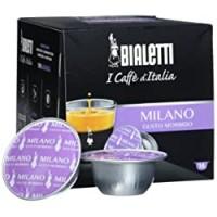 Bialetti Espresso Capsule Milano Alluminio