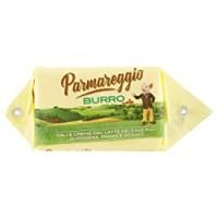 Parmareggio snacks