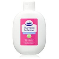 Amidomio Euphidra Shampoo Balsamo