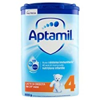 Aptamil - LATTE 4 APTAMIL IN POLVERE