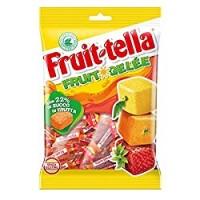 Fruittella Gelee Caramella Gommosa