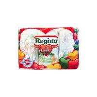 Regina, Asciugatutto