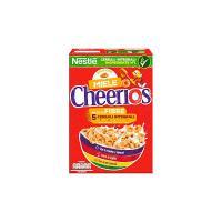 CHEERIOS MIELE ciambelline ai cereali integrali con miele
