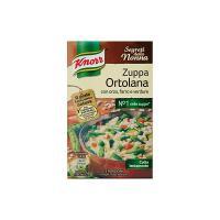 Knorr - Zuppa Ortolana, con Orzo, Farro e Verdure