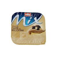 Muller Yogurt Mix Caffe/Biscottini Gr150