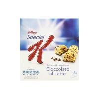 Special K Barrette Ciocc.Al Latte