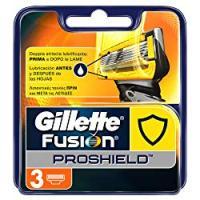 Gillette, Fusion ProShield 4 lame ricarica
