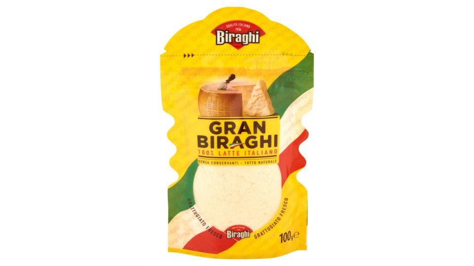 Biraghi Gran Biraghi Grattugiato Fresco