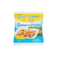 Orogel il Benessere Quinoa con Verdure Surgelati