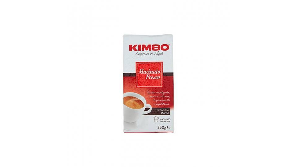 Kimbo Macinato fresco