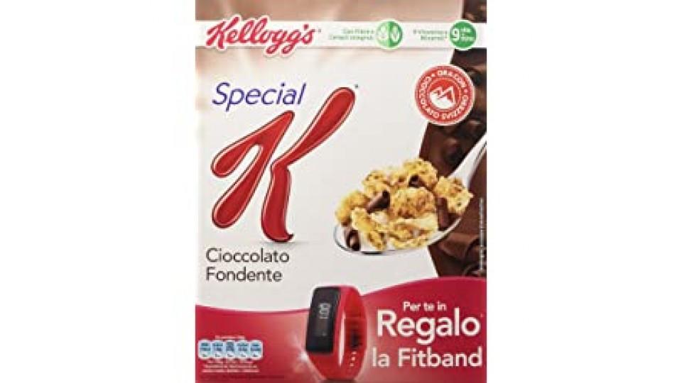 Kellogg's Special K con Cioccolato Fondente