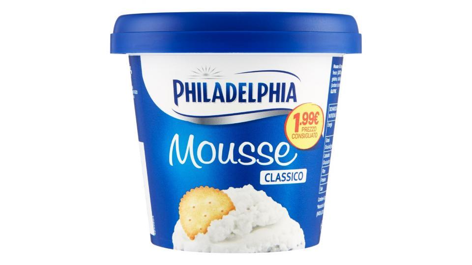 Philadelphia Mousse Classico