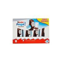 Kinder - Pinguì cioccolato, snack dolce