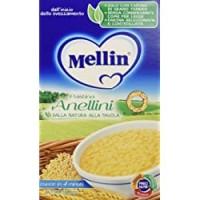 Mellin, Pastina Cuoricini