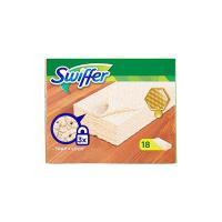 Swiffer Ricarica 18 Panni Legno & Parquet