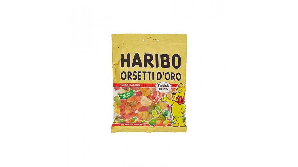 Haribo Orsetti d'oro