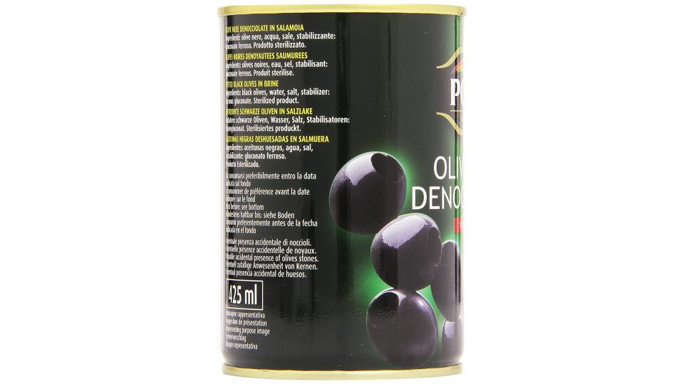 Berni Olive Brunelle Denocciolate