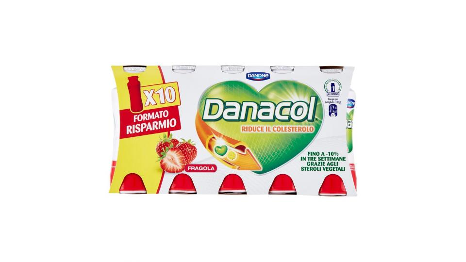 Danacol Fragola