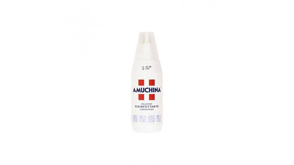 Amuchina - Soluzione Disinfettante Concentrata