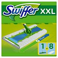 Swiffer, Starter Kit XXL +8 Panni