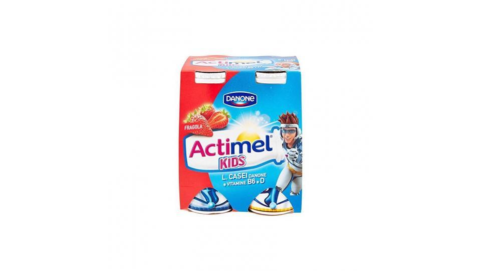 Actimel Kids Fragola