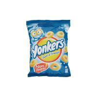 Yonkers - Snack al Formaggio