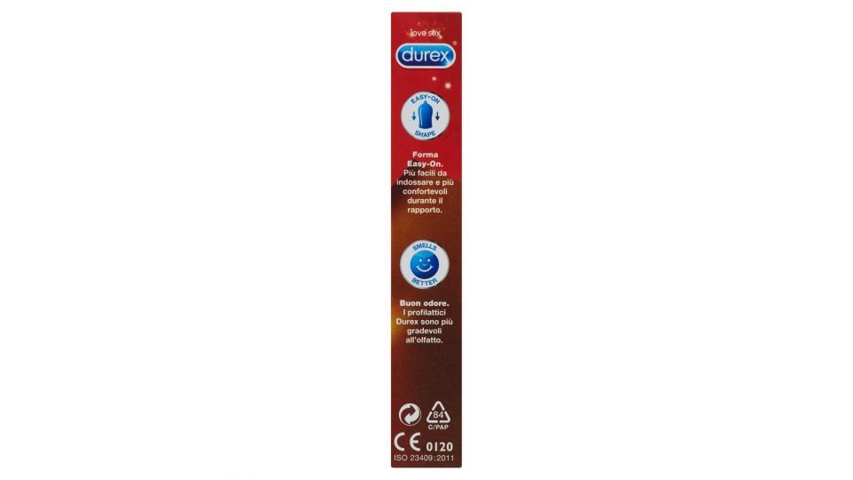 Durex Real Feel Preservativi