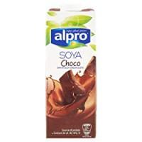 Alpro, Soya choco bevanda a base di soia