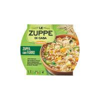 Zerbinati Zuppa con Farro