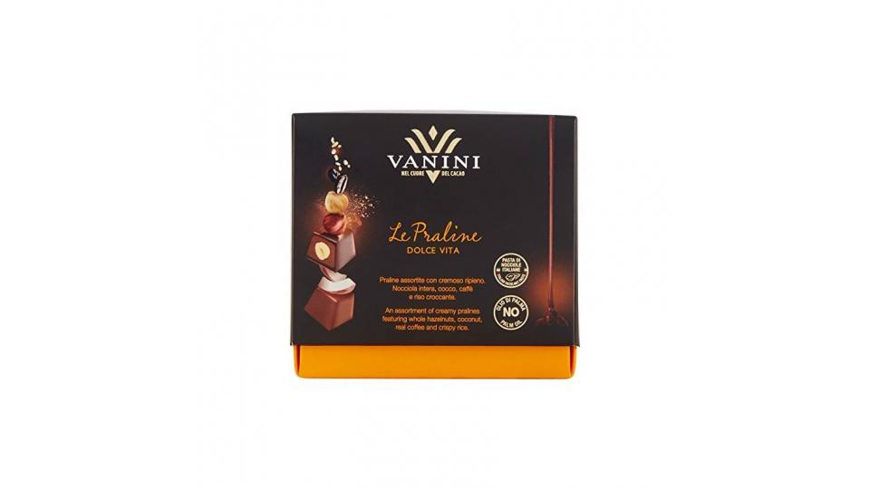 check out e2184 23dbd Vanini Cubotto Le Praline Dolce Vita | Tutti i prodotti