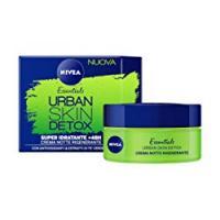 Nivea Essential Urban Skin Detox Crema Notte Rigenerante