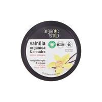 Mousse Corpo alla Vaniglia biologica & Orchidea Organic Shop