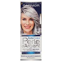 Garnier, Belle Color Perle d'Argent crema trattamento anti-giallo grigio perla