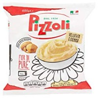 Pizzoli, fior di puré surgelato