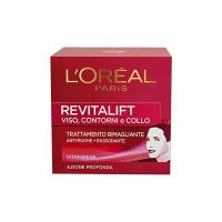 L'Oréal Paris Revitalift Trattamento Rimagliante Anti-Rughe e Rassodante