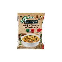 Zuppa Toscana con Cavolo Nero Bontà di Stagione
