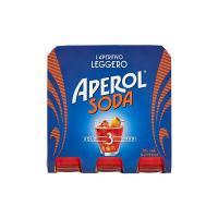 Aperol Soda Famiglia