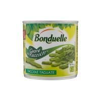 Bonduelle, Taccole