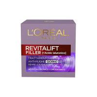 L'Oréal Paris Revitalift Filler Crema Viso Anti-Rughe Rivolumizzante