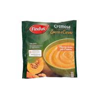 Findus Le Cremose Zucca e carote