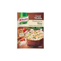 Knorr - Minestrone Con Riso, 105 G