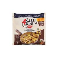4 Salti in Padella Findus - Tagliatelle ai Funghi Porcini