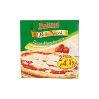 BUITONI BELLA NAPOLI MARGHERITA pizza margherita surgelata