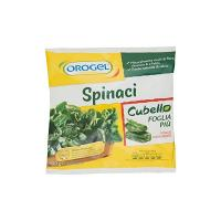Orogel - Spinaci Cubello