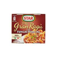 Star - Granragu', Con Funghi Porcini