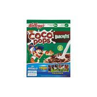 Kellogg's - Choco Pops, Barchette
