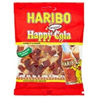Haribo busta happy cola original